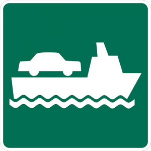 Vehicle Ferry Terminal