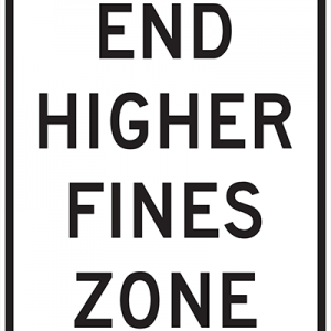 HIGHER FINES ZONE