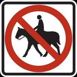 regularoty sign